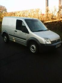 ford transit connect t200 turbo diesel