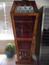 One of a kind COFFIN WINE RACK Horsham 3400 Horsham Area Preview