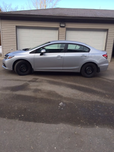 For Sale 2013 Honda Civic Sedan