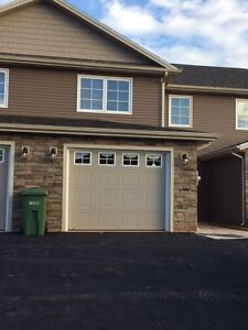 New 3 bedroom townhome at Belvedere Golf Course - October 1st