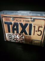 Taxi DVD complete series