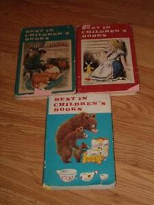 child's books  best in children's 1958 , 1857 , or lady Diana