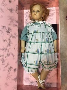 COLLECTABLE DOLLS North Shore Greater Vancouver Area image 5