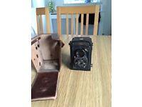 Voitlander box camera for sale