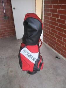 Excaliber ELT Golf Clubs Full Set minimal use with Bag North Haven Port Adelaide Area Preview