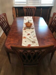 DeBoers Dining Table