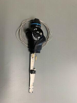 Olympus Medical Systems Urf-v Type V Ureteroscope Upper Control Body