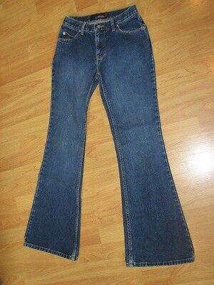 Quicksilver Roxy Juniors/Ladies Size 2 Jeans Inseam - Mercury 2 Pants