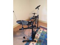 Alesis DM6 USB Electronic Drumset For Sale