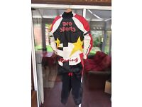 High Quality One Piece Motorcycle Leathers
