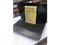 Acer Aspire 5735 - Good Condition - £60 - Win 7 Pro