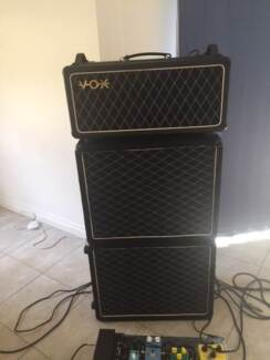 Musical instruments amps and PA gear sellout