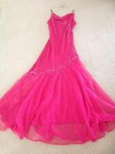 MISS ANNE-PINK FORMAL DRESS Rosevale Ipswich South Preview