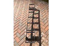 Van Ladder for Ford Transit