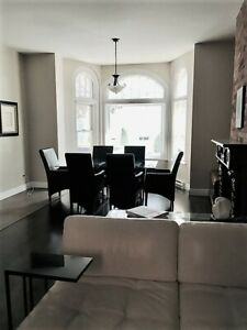 Furnished Condo in Historic Downtown Kingston.