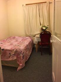 A Double room near Leyton underground