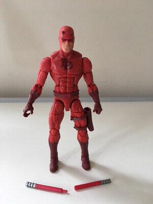 Marvel Legends 6in Daredevil Defenders Amazon Excl 2017 Hasbro New Loose BIN