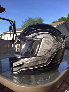 CASQUE ICON AIRMADA