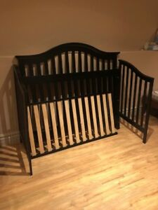 Caramia Solid Wood Crib
