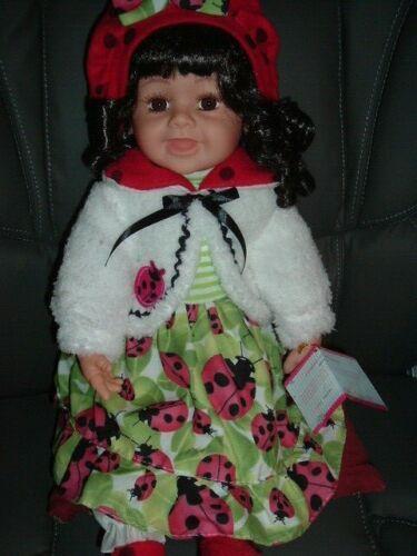 Brynlee Doll by Kinnex