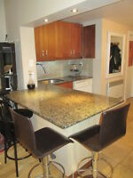 Semi detached + parking in Hintonburg by Tunney's Pasture