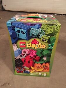 Lego duplo XXL box - 193 pcs set
