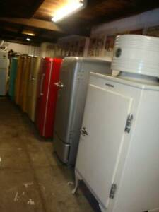 retro fridge restoration in Brisbane Region, QLD   Gumtree Australia