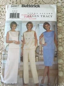 Designer Sewing Patterns North Shore Greater Vancouver Area image 1