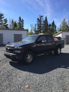 2010 Chevrolet Colorado Pickup Truck