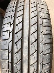 4 - Champiro All Season Tires with Good Tread - 185/65 R14