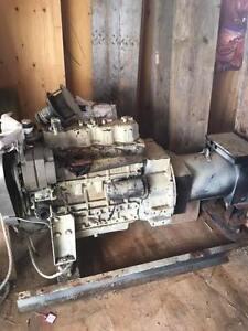 Diesel Generator