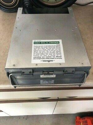Triton Atm Sdd 1700 Cash Cassette Used Free Shipping