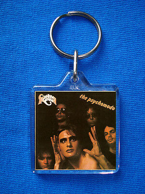 Cockney Rebel -The Psychomodo Keyring Steve Harley