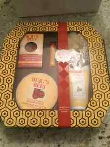 Burt's Bees' Products