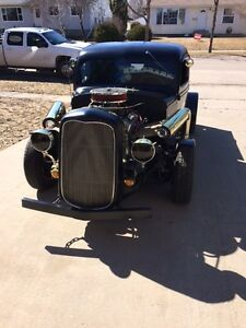 Newly built Rat Rod for sale
