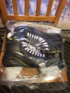 Men's Size 12 Skates - 8 pair to choose from - See Pics & Prices