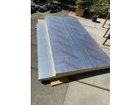 Rigid Insulation Boards