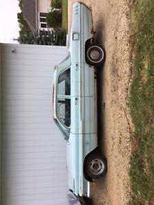 1962 Pontiac