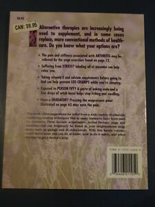 Alternative Remedies for Common Ailments Kitchener / Waterloo Kitchener Area image 2