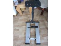 Fanatec Steering Wheel Stand - Universal
