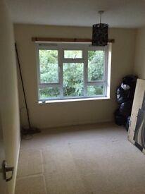 1 bedroom flat to let in Biddenden, large size, low utility bills