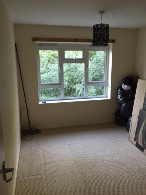 1 bedroom flat to let in Biddenden, large size, low utility bills