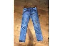 Mens Cheap Monday Jeans 34/36