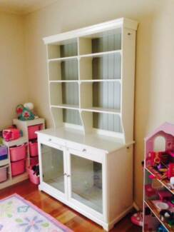 IKEA Buffet Display Cabinet Donvale Manningham Area Preview