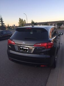 LOW KM!!! 2015 Acura RDX Base SUV, Crossover