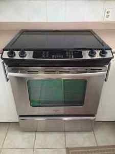 Stove + Hood Fan + Dishwasher + Desk- Buy Together or Separate -