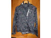 ANIMAL Lightweight Waterproof Jacket - Size 12