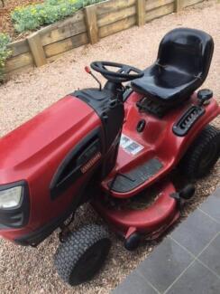 Craftsman VT 4000 ride on mower