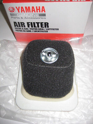 NEW  YAMAHA OEM AIR FILTER 5HP-14450-00 2000-2004 TTR 125   SALE