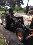 David Brown 885 Tractor Farnborough Yeppoon Area Preview